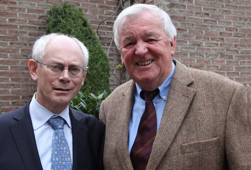 Mr. Van Rompuy