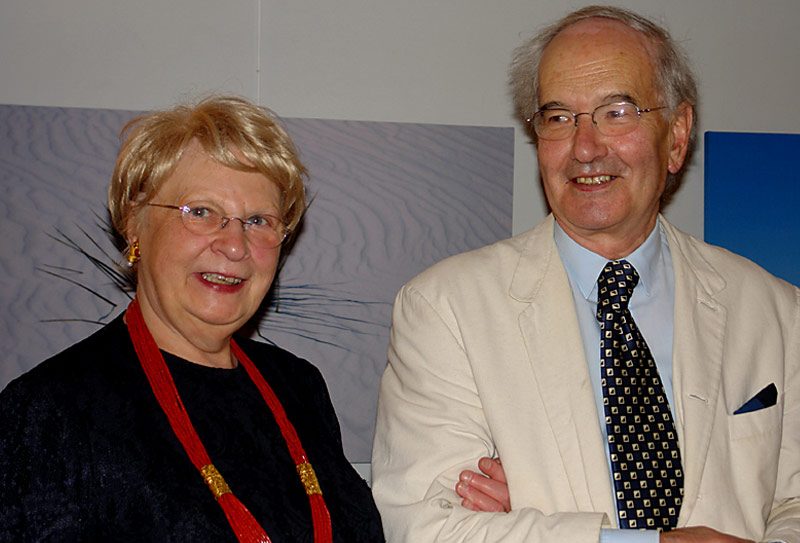 Prof. Joseline Unief Mons Prof. Andre Dehandt Unief Louvain la Neuve.