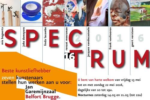 Spectrum Brugge 2016