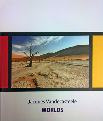 Jacques Vandecasteele Worlds